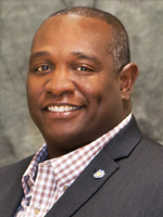 Terrence Robinson - Vice President - Workforce and Inclusion